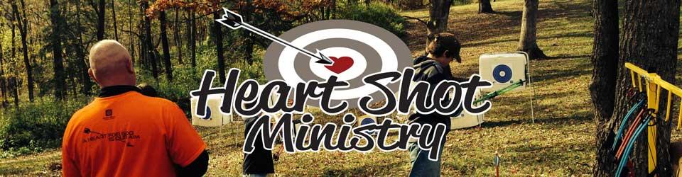 Heart Shot Ministry